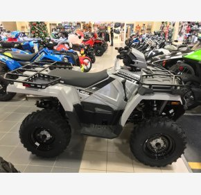 2019 Polaris Sportsman 450 for sale 200696348