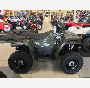 2019 Polaris Sportsman 450 for sale 200696911