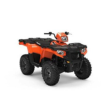 2019 Polaris Sportsman 450 for sale 200697148