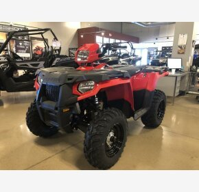 2019 Polaris Sportsman 450 for sale 200701811