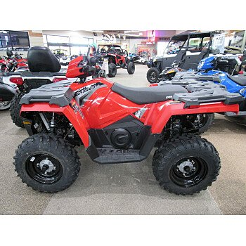 2019 Polaris Sportsman 450 for sale 200737586