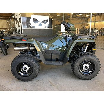 2019 Polaris Sportsman 450 for sale 200737800