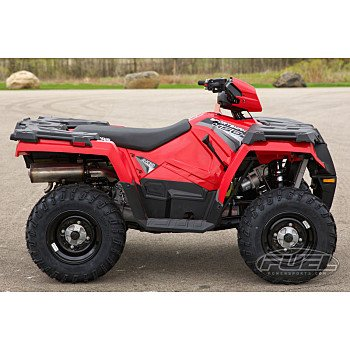 2019 Polaris Sportsman 450 for sale 200744523