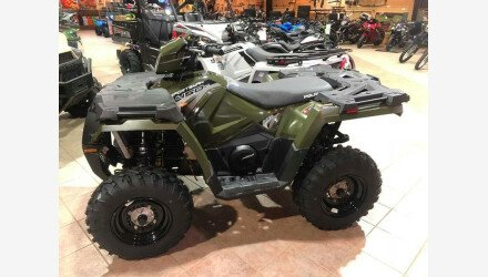 2019 Polaris Sportsman 450 for sale 200779667