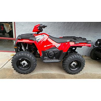 2019 Polaris Sportsman 450 for sale 200779668