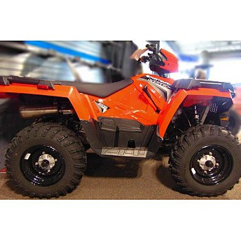 2019 Polaris Sportsman 450 for sale 200788405