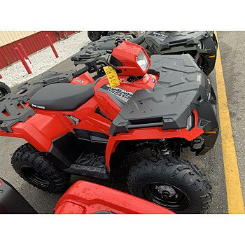 2019 Polaris Sportsman 450 for sale 200791123