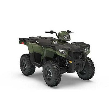 2019 Polaris Sportsman 450 for sale 200801260