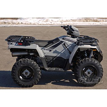 2019 Polaris Sportsman 450 for sale 200808681