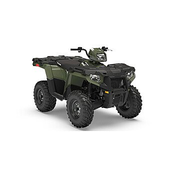 2019 Polaris Sportsman 450 for sale 200829798