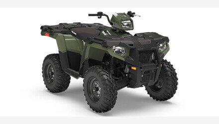 2019 Polaris Sportsman 450 for sale 200831538