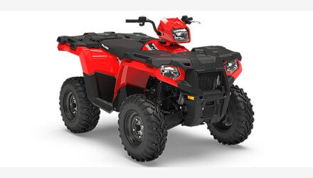 2019 Polaris Sportsman 450 for sale 200831541
