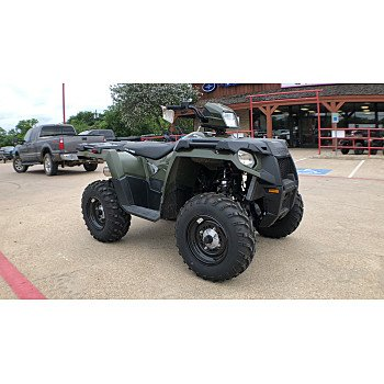 2019 Polaris Sportsman 450 for sale 200832019