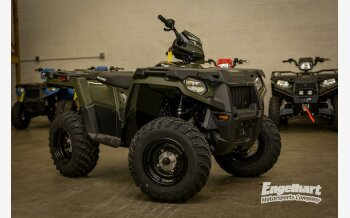 2019 Polaris Sportsman 450 for sale 200841848