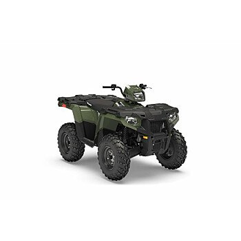 2019 Polaris Sportsman 570 for sale 200612947