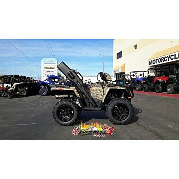 2019 Polaris Sportsman 570 for sale 200639201
