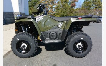 2019 Polaris Sportsman 570 for sale 200661858