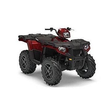 2019 Polaris Sportsman 570 for sale 200673579