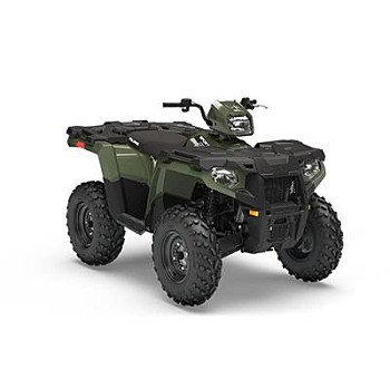 2019 Polaris Sportsman 570 for sale 200673597
