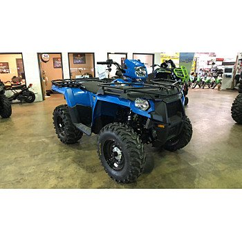 2019 Polaris Sportsman 570 for sale 200681012