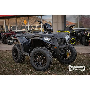 2019 Polaris Sportsman 570 for sale 200681521