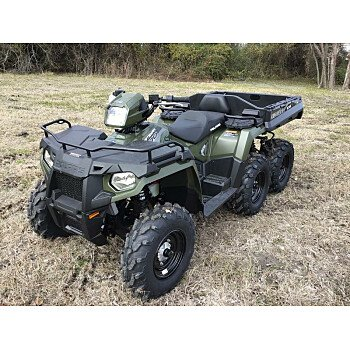 2019 Polaris Sportsman 570 for sale 200692740