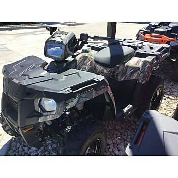 2019 Polaris Sportsman 570 for sale 200703006