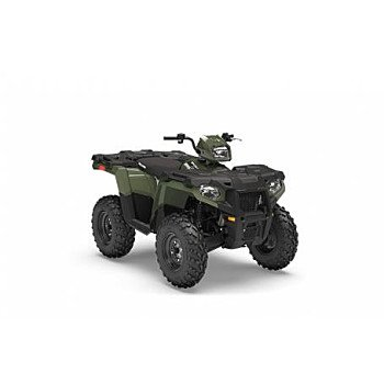2019 Polaris Sportsman 570 for sale 200710736