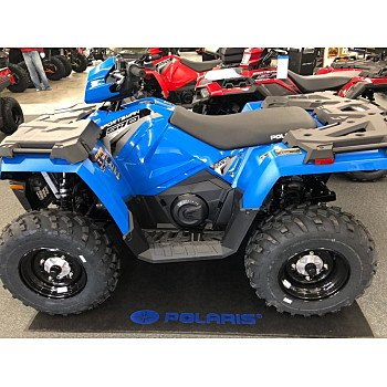 2019 Polaris Sportsman 570 for sale 200639980