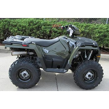 2019 Polaris Sportsman 570 for sale 200639981