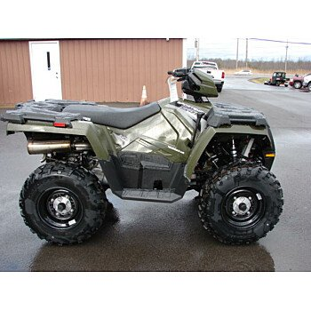 2019 Polaris Sportsman 570 for sale 200639995