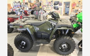 2019 Polaris Sportsman 570 for sale 200696417