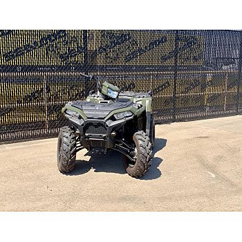 2019 Polaris Sportsman 570 for sale 200708923