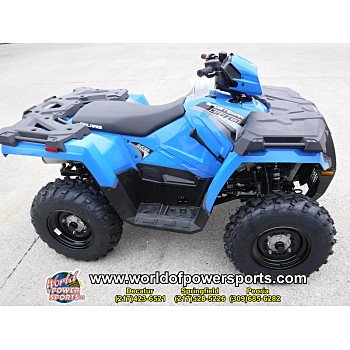2019 Polaris Sportsman 570 for sale 200736949