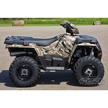 2019 Polaris Sportsman 570 for sale 200744467