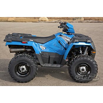 2019 Polaris Sportsman 570 for sale 200744485