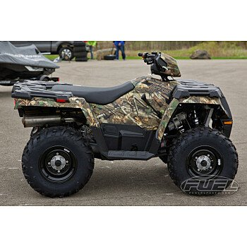2019 Polaris Sportsman 570 for sale 200744503