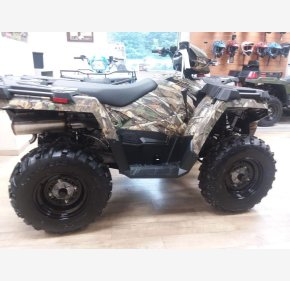 2019 Polaris Sportsman 570 for sale 200773548