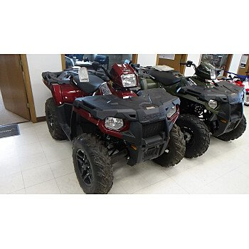 2019 Polaris Sportsman 570 for sale 200796537