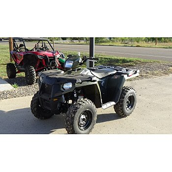 2019 Polaris Sportsman 570 for sale 200803381