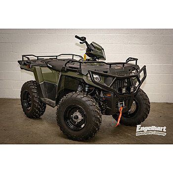 2019 Polaris Sportsman 570 for sale 200825585