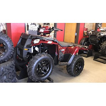 2019 Polaris Sportsman 570 for sale 200832075