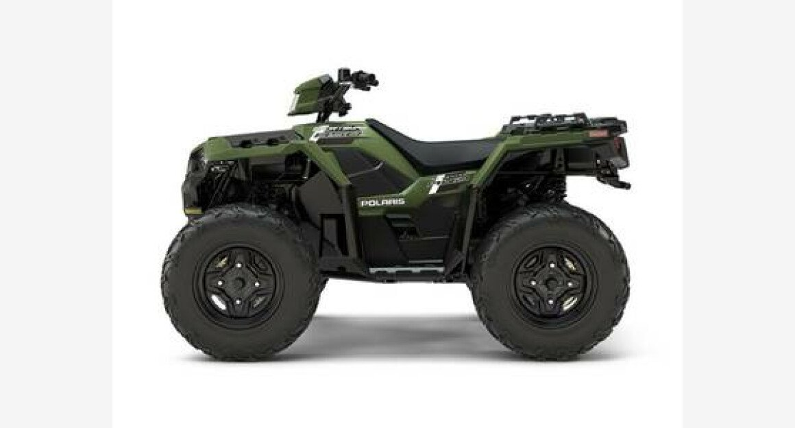2019 Polaris Sportsman 850 for sale 200659797