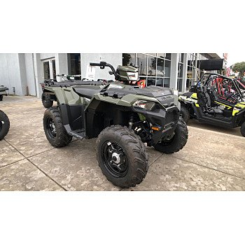 2019 Polaris Sportsman 850 for sale 200677891