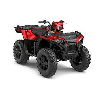 2019 Polaris Sportsman 850 for sale 200678738
