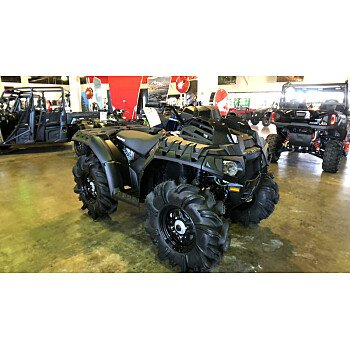 2019 Polaris Sportsman 850 for sale 200680984