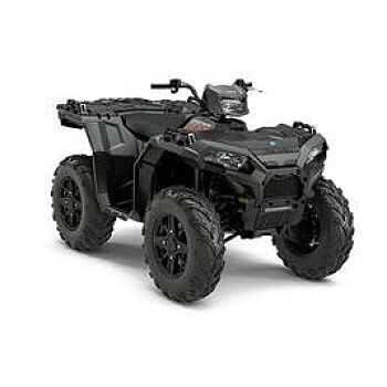2019 Polaris Sportsman 850 for sale 200681055