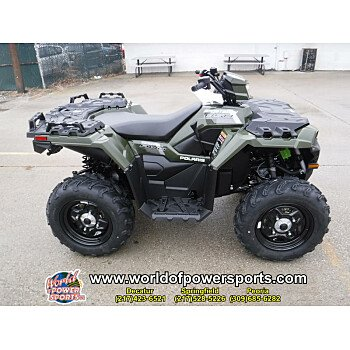 2019 Polaris Sportsman 850 for sale 200697427