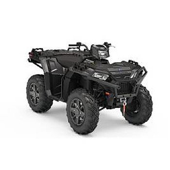 2019 Polaris Sportsman 850 for sale 200708602