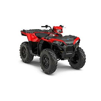 2019 Polaris Sportsman 850 for sale 200642244